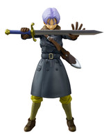Dragonball Xenoverse - Trunks - S.H. Figuarts