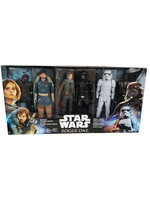 Star Wars Rogue One - Ultimate Action Figure 6-Pack