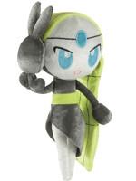 Pokemon - Meloetta Plush - 20 cm