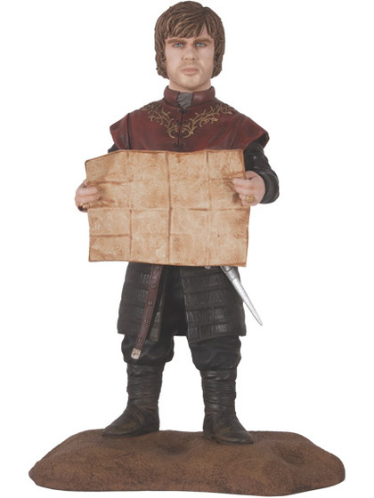 Game of Thrones - Tyrion Lannister Figure