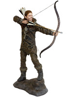 Game of Thrones - Ygritte Figure