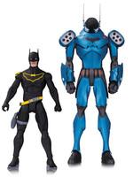 DC Designer - Batman 2-Pack - Greg Capullo