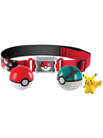 Pokemon - Pikachu Clip´n´Carry Ball Belt