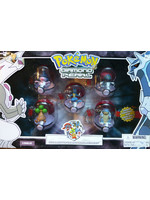Pokemon - Diamond and Pearl Keychains 5-pack