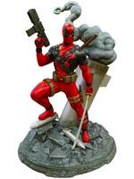 Marvel - Deadpool Deluxe Model Kit