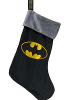 DC Comics - Batman Christmas Stocking