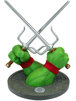 Turtles - Raphael Sai Set Replica - 1/1