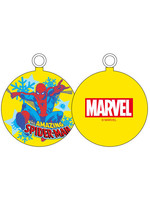 Marvel - Spider-Man Snow Ornament