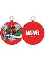Marvel - Thor Iron Man Hulk Ornament