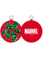 Marvel - Characters Mistletoe Ornament