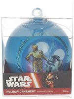 Star Wars - C-3PO & R2-D2 Ornament