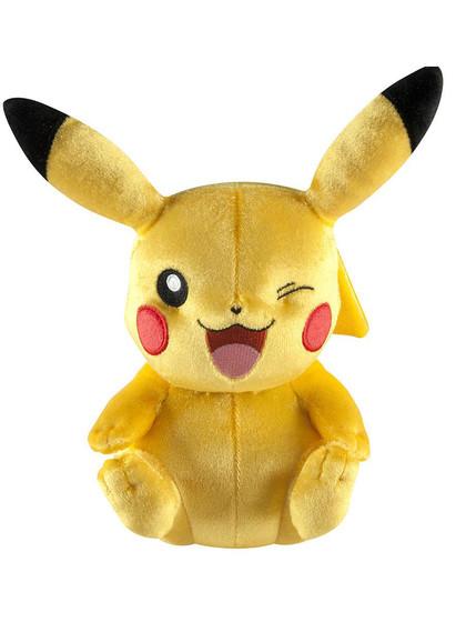 Pokemon - Pokemon (winking) Plush - 20 cm