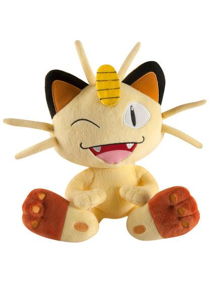 Pokemon - Meowth - 25 cm