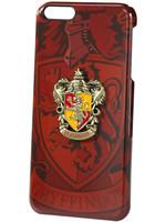 Harry Potter - Gryffindor Crest iPhone 6 Case