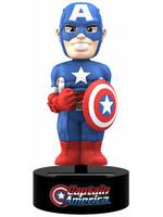 Body Knocker - Captain America
