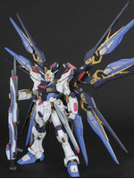 PG Strike Freedom Gundam - 1/60
