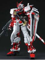 PG Gundam Astray Red Frame - 1/60
