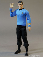 Star Trek - Spock - One:12