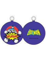 DC Comics - Batman Be Good Or Ka-Boom Ornament