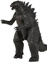 Godzilla - Godzilla 2014 Head to Tail