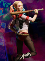 Suicide Squad - Harley Quinn - One:12