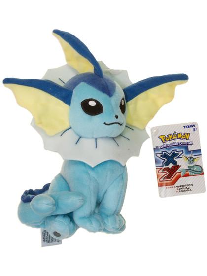 Pokemon - Vaporeon Plush - 20 cm