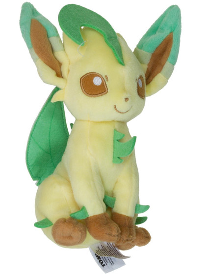 Pokemon - Leafeon Plush - 20 cm
