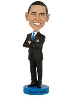 Royal Bobbles - Barack Obama