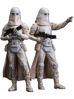 Star Wars - Snowtrooper 2-Pack - Artfx+