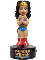 Body Knocker - Wonder Woman