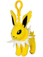 Pokemon - Jolteon Plush Keychain