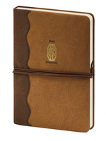 Fantastic Beasts - Newt Scamander Notebook A5