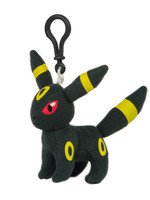Pokemon - Umbreon Plush Keychain