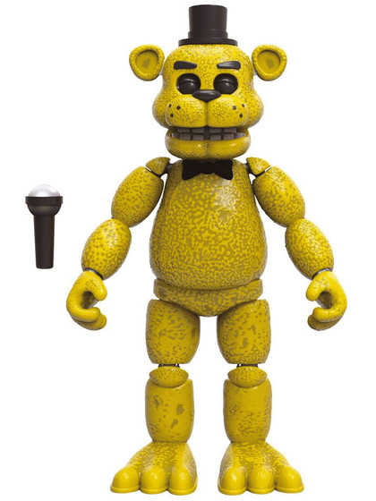 Five Nights at Freddy's - Golden Freddy