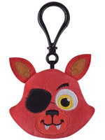 Five Nights at Freddy's - Foxy Plush Keychain