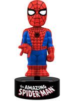 Body Knocker - Spider-Man