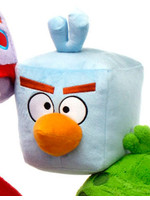 Angry Birds - Ice Plush - 20 cm