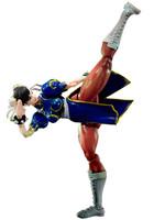 Street Fighter V - Chun-Li - S.H. Figuarts