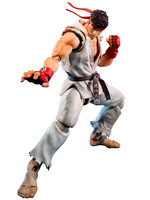Street Fighter V - Ryu - S.H. Figuarts