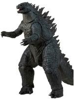 Godzilla - Godzilla 2014 Head to Tail with Sound - 61 cm