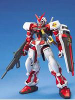 Seed Gundam Astray Red Frame - 1/100