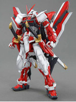 MG Gundam Astray Red Frame Revise - 1/100