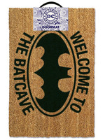 Batman - Welcome To The Batcave Doormat