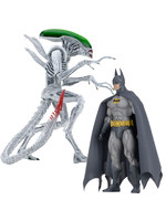 Batman - Batman vs Alien 2-Pack