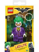 LEGO Batman - The Joker Mini-Flashlight with Keychains