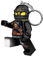 LEGO Ninjago - Cole Mini-Flashlight with Keychain