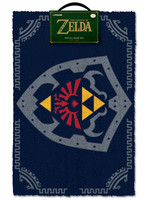 Legend of Zelda - Hylian Shield Doormat