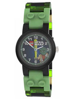 LEGO Star Wars - The Clone Wars Watch Yoda