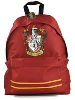 Harry Potter - Gryffindor Crest Backpack