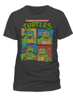 Turtles - Group T-Shirt